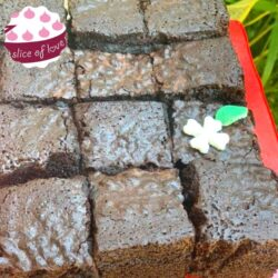 hennessy brownies