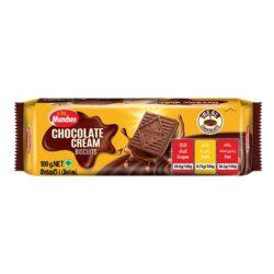 munchee chocolate biscuit