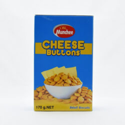 munchee biscuit cheese