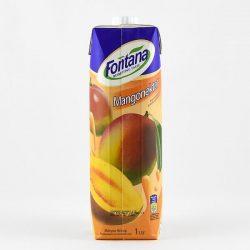 Fontana Mango Juice 1L