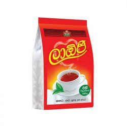 Lipton Laojee Tea 200g