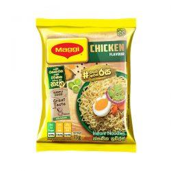 Maggi Chicken Flavour Instant Noodles 73g