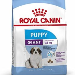 Royal Canin Dog Giant Puppy Food, 3.5 kg