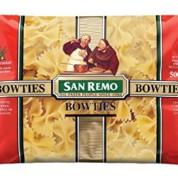 San Remo Pasta Bowties 500g