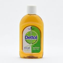 Dettol Liquid (G/B) 210ml