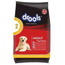 drools adult