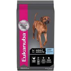 eukanuba adult dog food