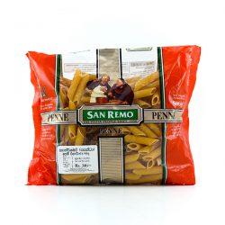 San Remo Pasta Rigati Penne 500g