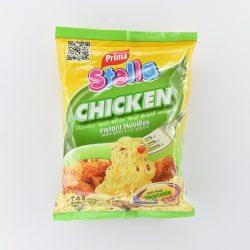 prima stella instant noodles with chicken 74g