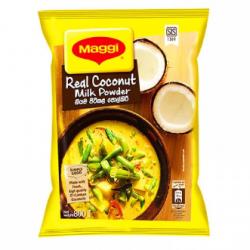 maggi real coconut milk 800g