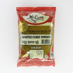 mc currie roast curry powder