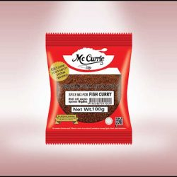 mc currie spice mix for fish curry
