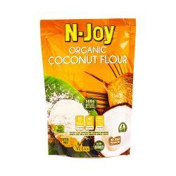 N Joy Organic Coconut Flour 500g