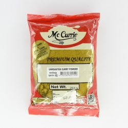 mc currie unroasted curry powder