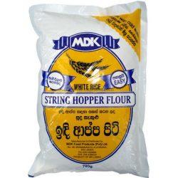 mdk white flour string hopper mix