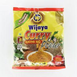 Wijaya Curry Powder 250G