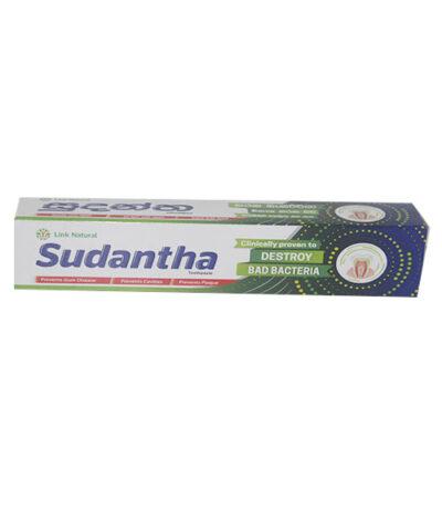 link sudantha toothpaste